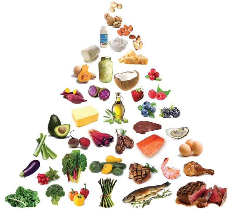 Real-Food-Pyramid1 (1) | Optimising Nutrition