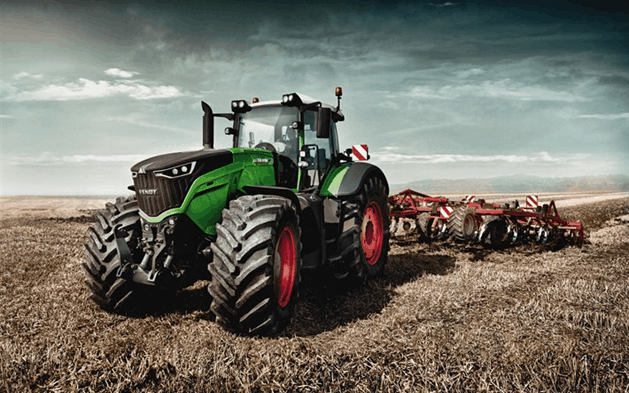 recent innovations have put agriculture into hyperdrive