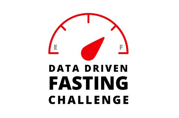 Data Driven Fasting Challenge
